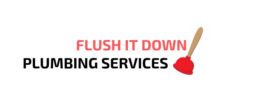 Flush It Down Plumbing Services